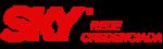 logo rede credenciada sky